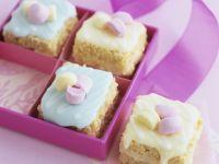 Diabetic Cake Presentation Box recipe