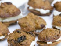 Diabetic Cookie Sandwiches recipe