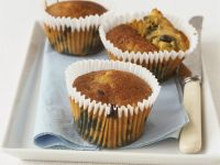 Diabetic-friendly Berry Cakes recipe
