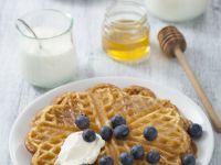 Diabetic-friendly Breakfast Cake recipe