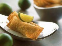 Diabetic-friendly Fruit Pastry recipe