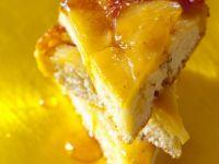 Diabetic-friendly Fruit Tart recipe