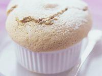 Diabetic-friendly Hazelnut Souffles recipe