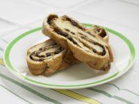 Diabetic Fruit Loaf Slices recipe