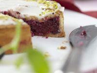 Diabetic Fruit Tart recipe