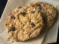 Diabetic Oat Biscuits recipe