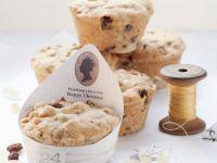 Diet-friendly Tea Cakes recipe