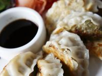 Chinese Dumpling Appetisers recipe