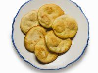Dominican Crispy Tortillas recipe