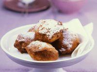 Donuts with Espresso Cream recipe