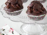 Double Chocolate Cakes recipe