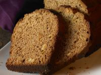 Double Ginger Loaf Cake recipe