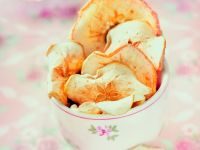 Dried Apples recipe