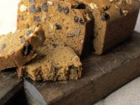 Dried Fruit and Nut Loaf recipe