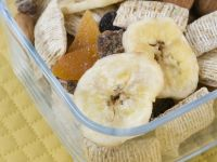 Dried Fruit and Nut Snack recipe