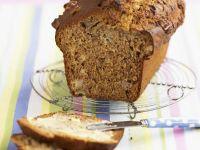 Dried Fruit Bread recipe