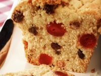 Dried Fruit Loaf recipe