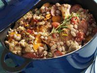 Duck and White Bean Stew recipe