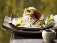 Duck Breast and Glass Noodle Salad recipe