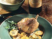 Duck Confit recipe