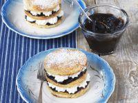 Dutch Cakes recipe