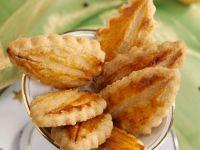 East Frisian Tea Cookies recipe