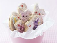 Easter Cookies recipe