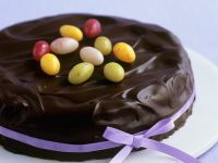 Easter Torte recipe