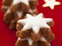 Easy Cinnamon Star Cookies recipe