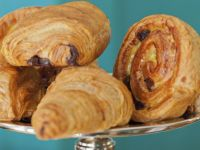 Assorted Breakfast Pastries recipe
