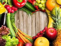 Eating for Heart Health