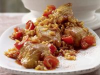 Noble sweet paprika Recipes