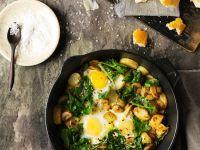Egg Breakfast Skillet recipe