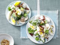 Egg-Broccoli Salad recipe