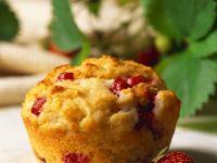 Egg-Free Strawberry Cakes recipe