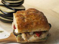 Italian-style Sandwich recipe