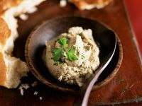 Eggplant Dip recipe