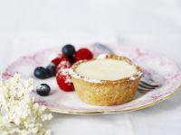 Elderflower Tarts recipe