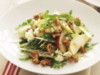 Endive and Blue Cheese Salad recipe