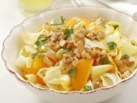 Endive and Orange Salad with Walnuts recipe