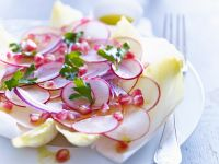 Endive and Radish Salad recipe