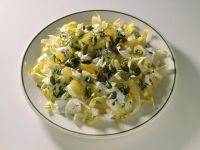 Endive Salad recipe