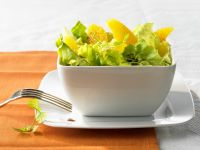 Endive Salad with Orange Dressing recipe