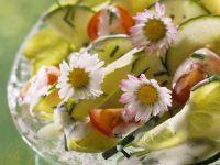 Endive Salad with Yogurt Dressing recipe