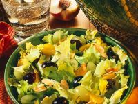 Endive with Fruits recipe