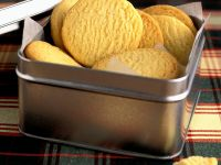 English Biscuits recipe