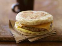 Morning Breakfast Sandwich recipe