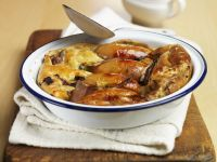 English Sausage Casserole recipe