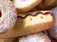English Shortbread recipe