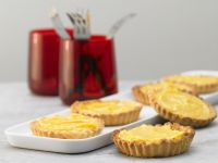 English-Style Lemon Tart recipe